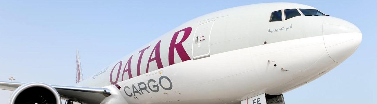 Qatar Airways Cargo Expands Its Fleet to 22 Freighters