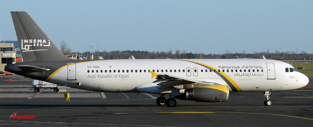 Nesma Airlines to add two A330s and A320s in 2019, drop jet operations in Saudi