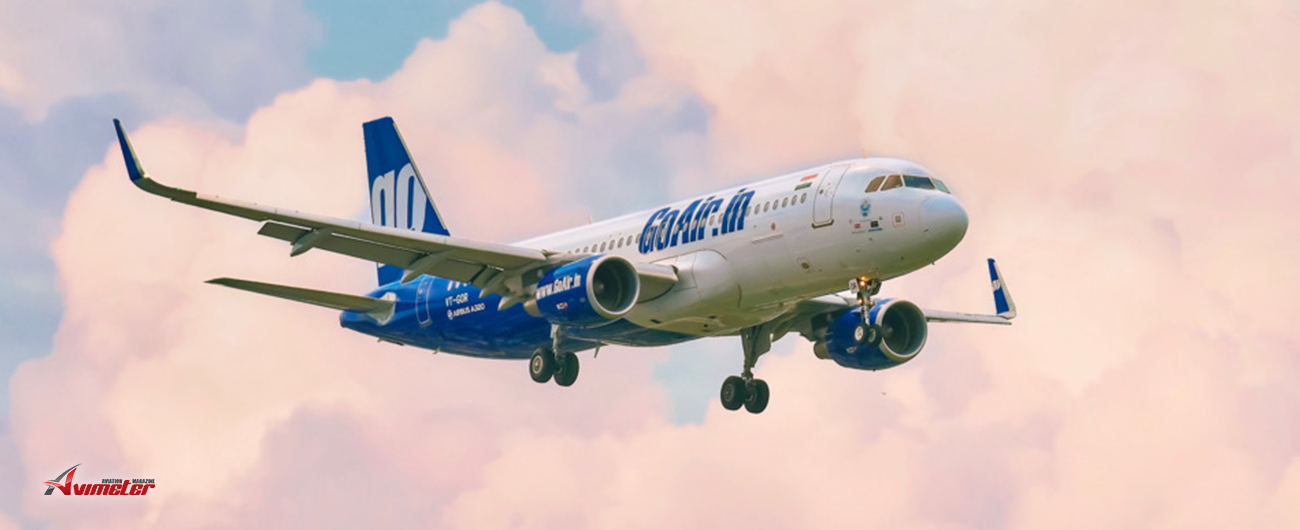 MTU Maintenance signs exclusive CFM56-5B contract with GoAir