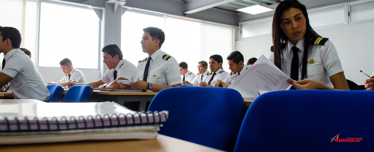 Airbus ready to roll-out Pilot Cadet Training co-developed with ENAC
