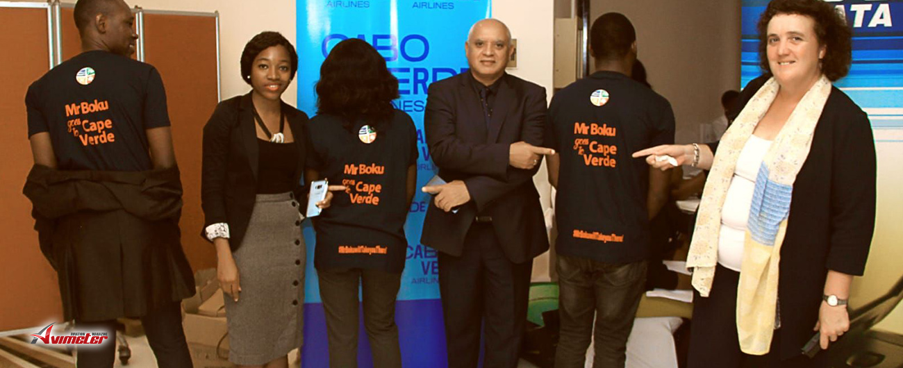 Cabo Verde Airlines Enters the Nigerian Market