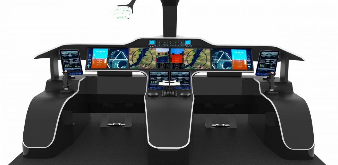 GE Launches New Partnership for Open Flight Deck