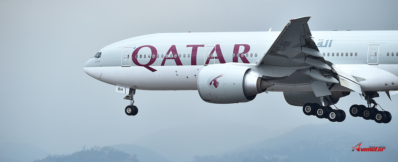 Qatar Airways Launches Flights to Mombasa – the Airline's Second Destination in Kenya