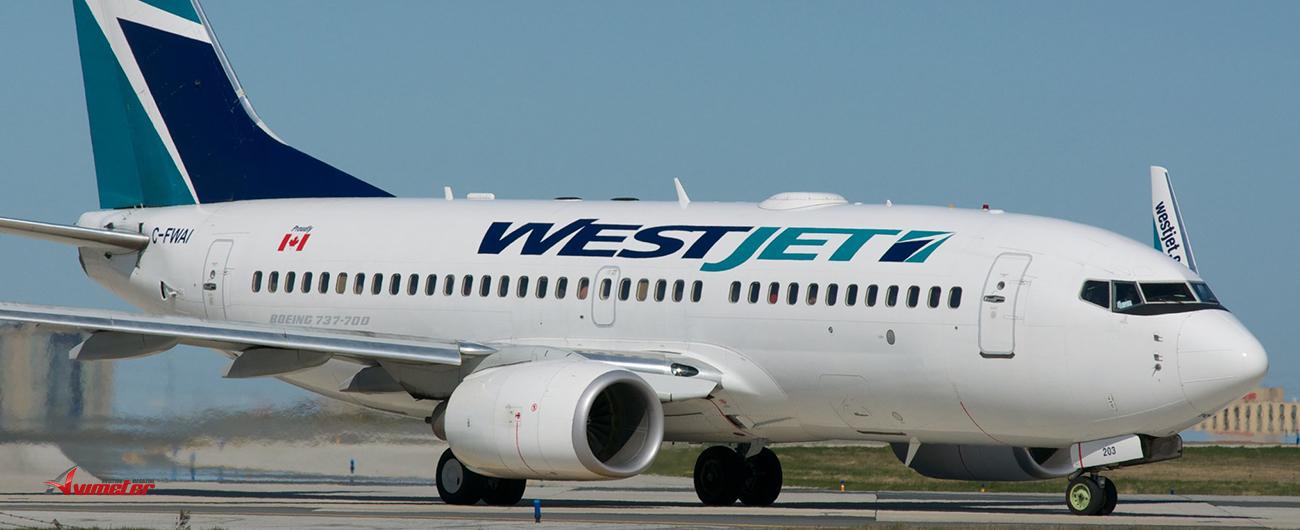 WestJet Investor Day provides targets for 2019-2022