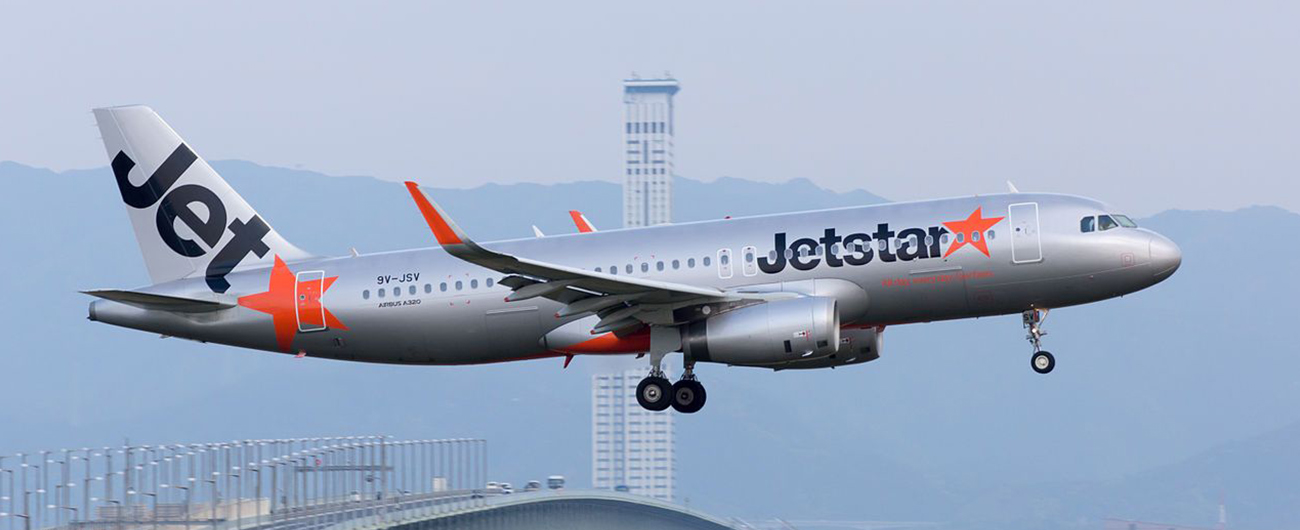 Jetstar Asia To Become Only Lcc To Fly Direct Singapore To Colombo