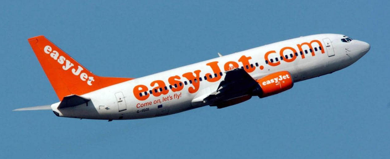 EasyJet creates new airline to continue flying in EU after Brexit