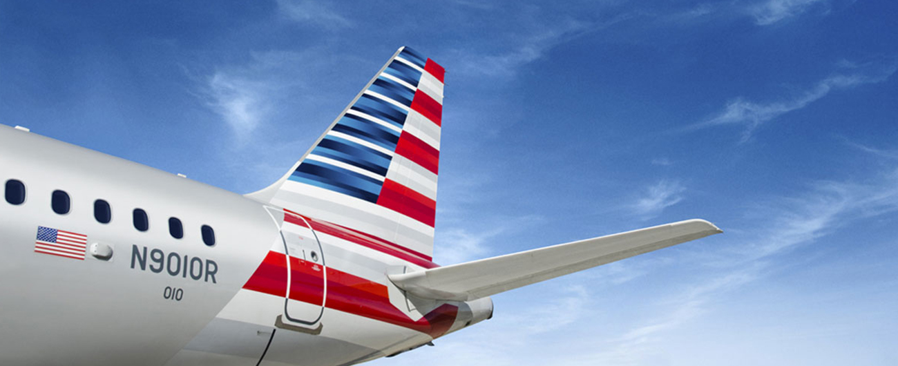 American Airlines Announces Additional Schedule Suspensions in Response to Reduced Customer Demand Related to COVID-19