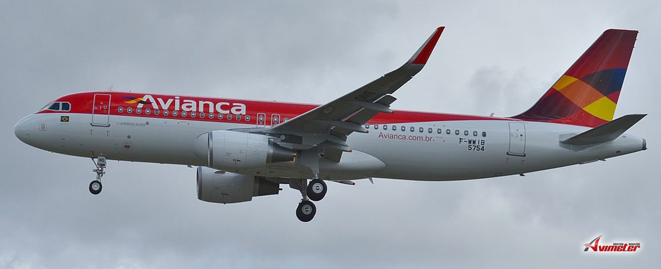 Avianca Brasil to exit Star Alliance