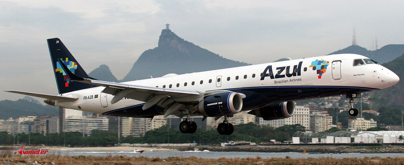 Azul Presents Petition to Acquire New UPI in Connection with Avianca Brasil's Judicial Recovery Process