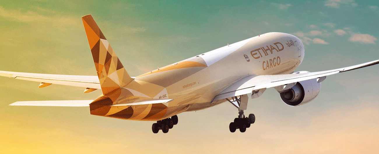Etihad Cargo deploys cargo-only Boeing 787s to complement freighter fleet and ensure continuity of UAE and global key trade lanes