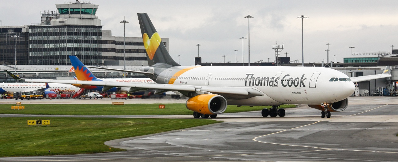Thomas Cook Airlines to Launch Direct Flights Between Manchester and Seattle