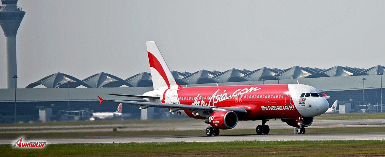 AirAsia files claim against Malaysia Airports for RM480 million