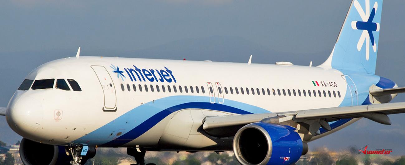 Interjet to set up El Salvador hub and obtain AOC