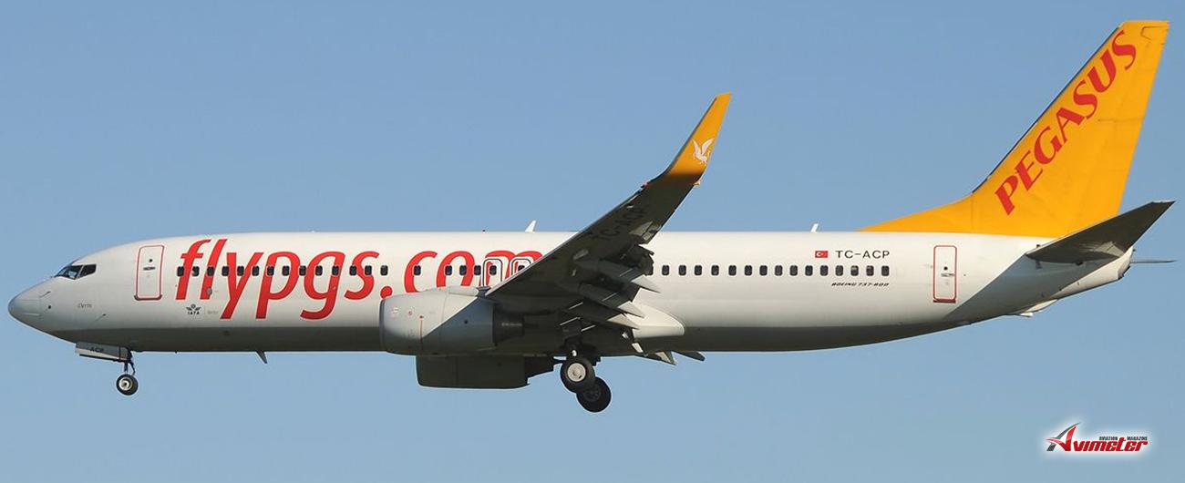 Pegasus launches two new routes: Medina and Batumi
