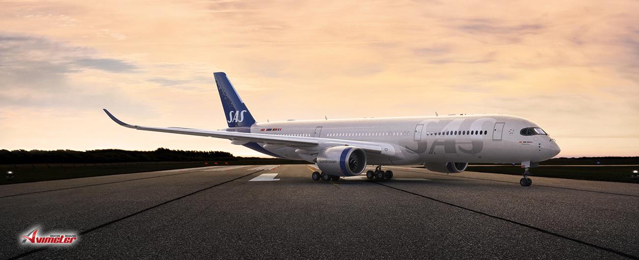 Ingegerd Viking to take take off on first flight