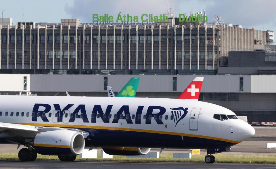"RYANAIR could replace planes with buses as the airline tries to limit the ""£1billion compensation bill"" for its cancelled flights shambles."