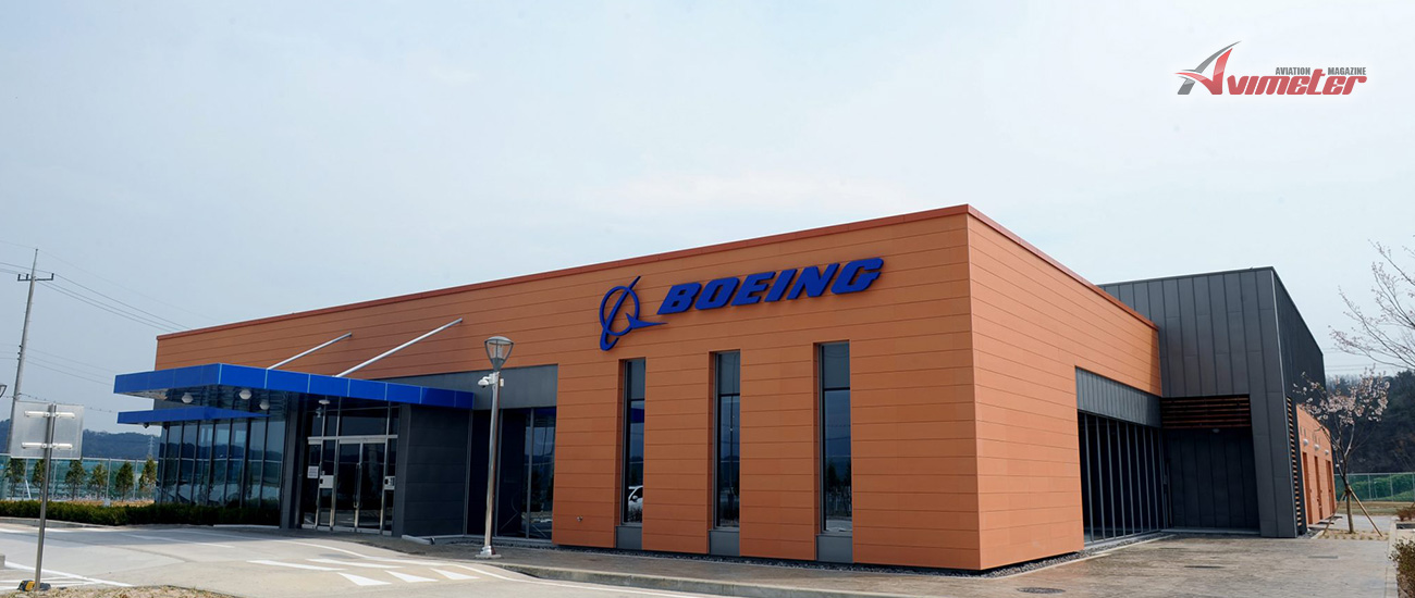 Boeing to Establish New Technology Research Center in Korea