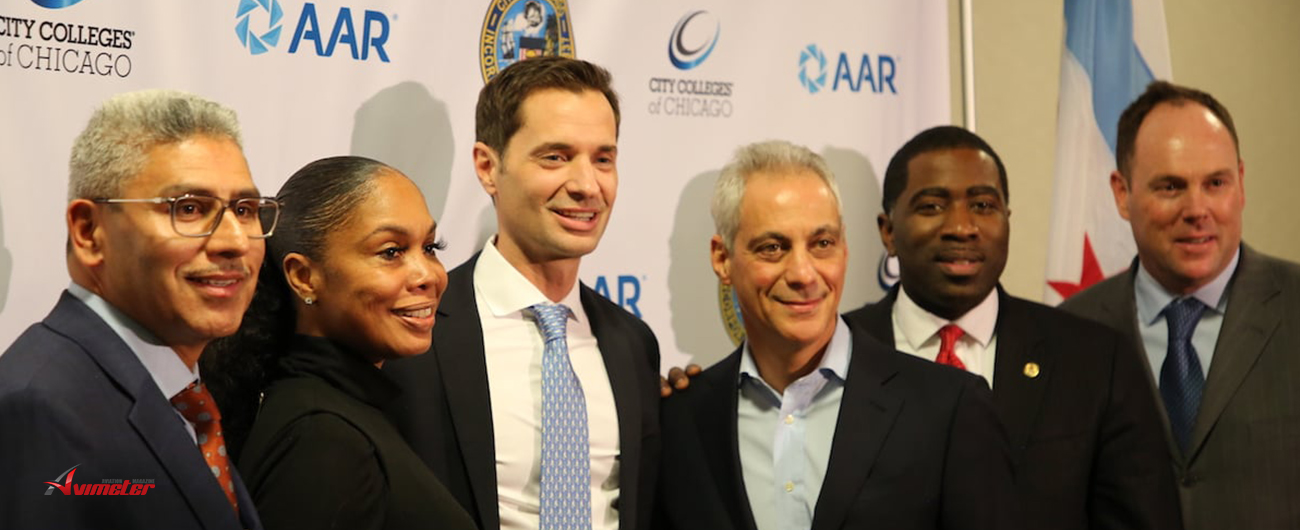 Aviation Futures Training Center set to open in Chicago