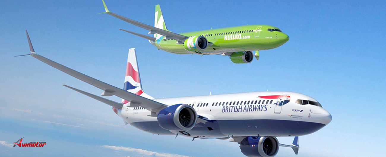 Comair temporarily takes MAX 8 out of schedule
