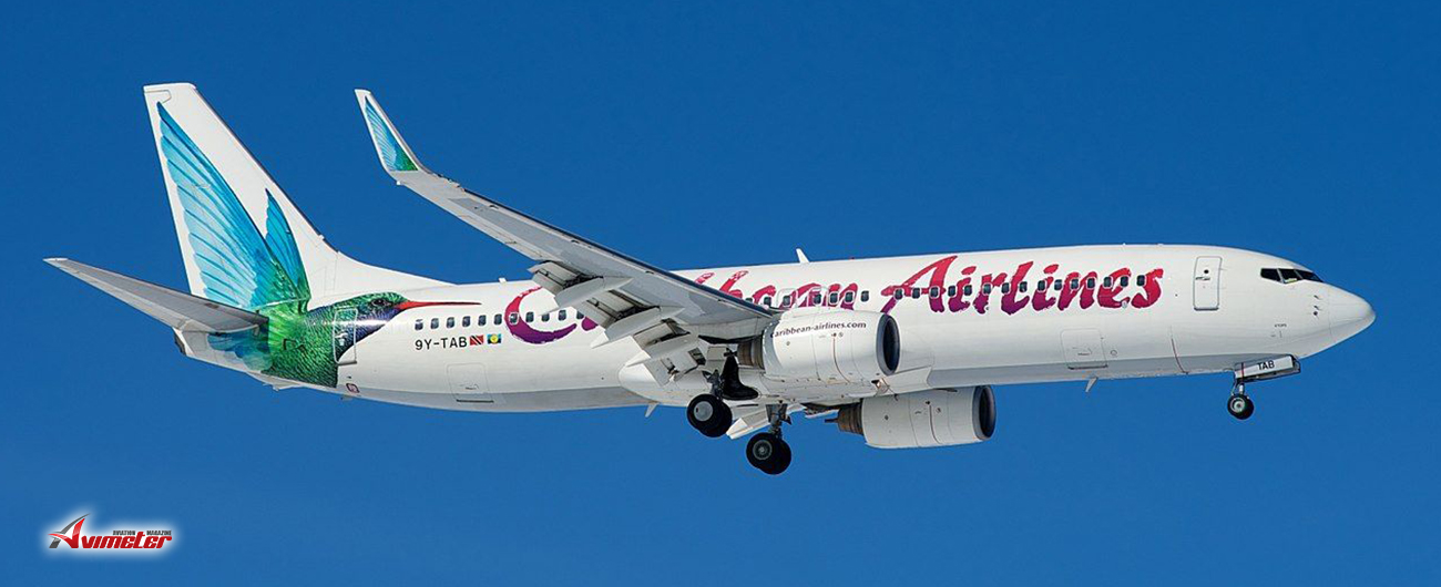 Caribbean Airlines To Start Service Between Kingston, Jamaica And Havana, Cuba From November 6, 2019