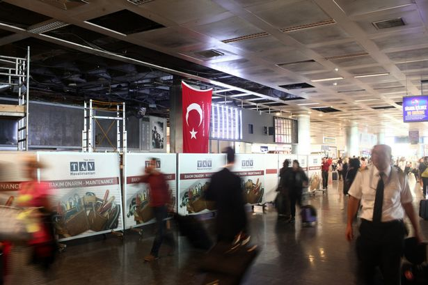 TURKISH AIRLINES: GEARING UP FOR NEW FLIGHT-PLANNING CHALLENGES