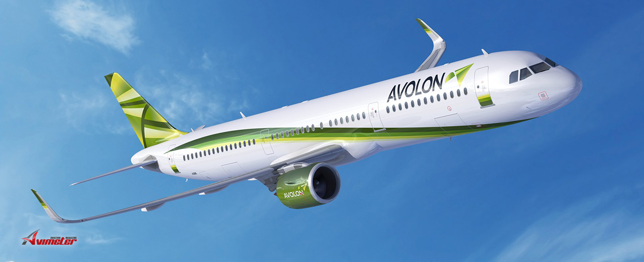 Avolon Q1 Update
