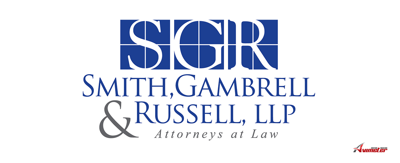 Smith, Gambrell & Russell Represents Aviation Capital Group in First Financing Utilizing its Aircraft Financing Solutions Program