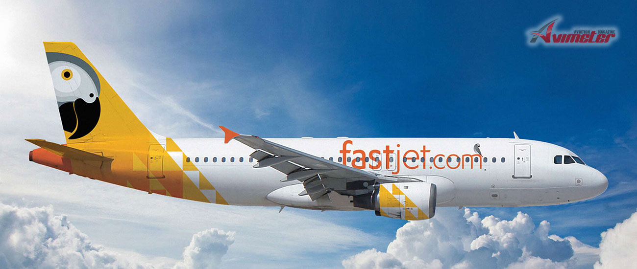 fastjet: Funding Update