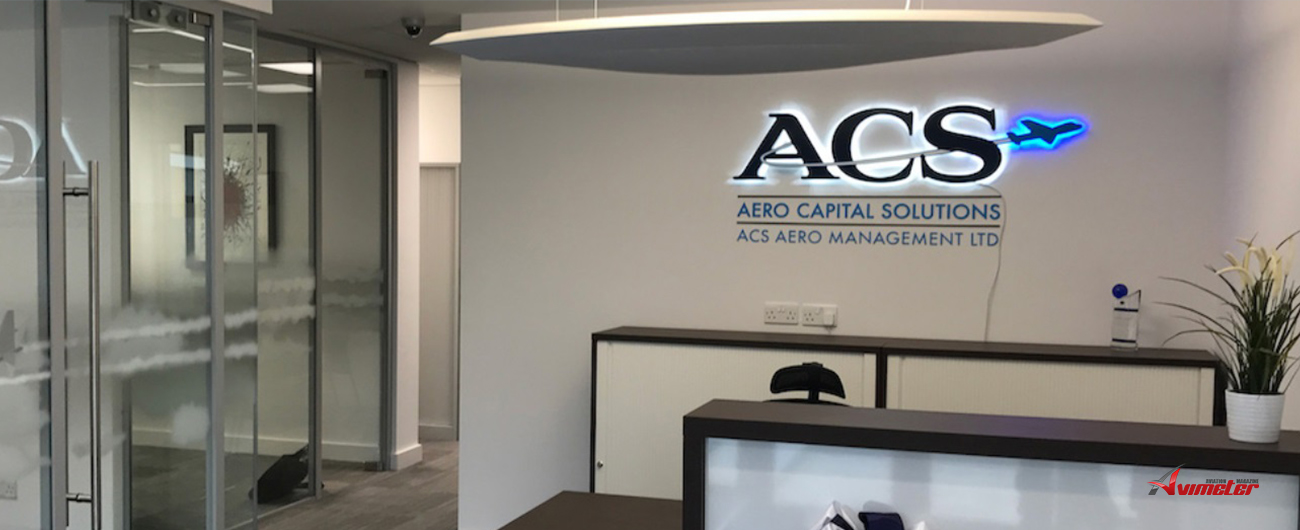 Aero Capital Solutions Raises First Aviation Investment Vehicle
