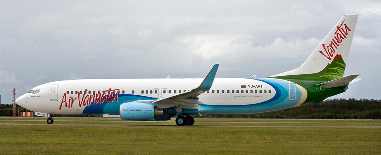Air Vanuatu Achieves A Record Year In 2019