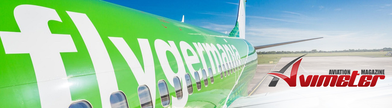 400% More Berlin: Germania is Taking Off to New Destinations in the Sun