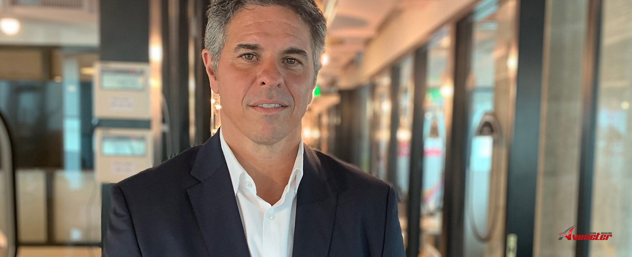 Sebastián Pereira assumes as new CEO of Flybondi