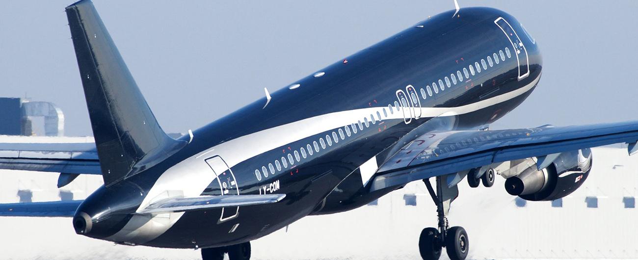 Joramco Announces Maintenance Agreement with Avion Express