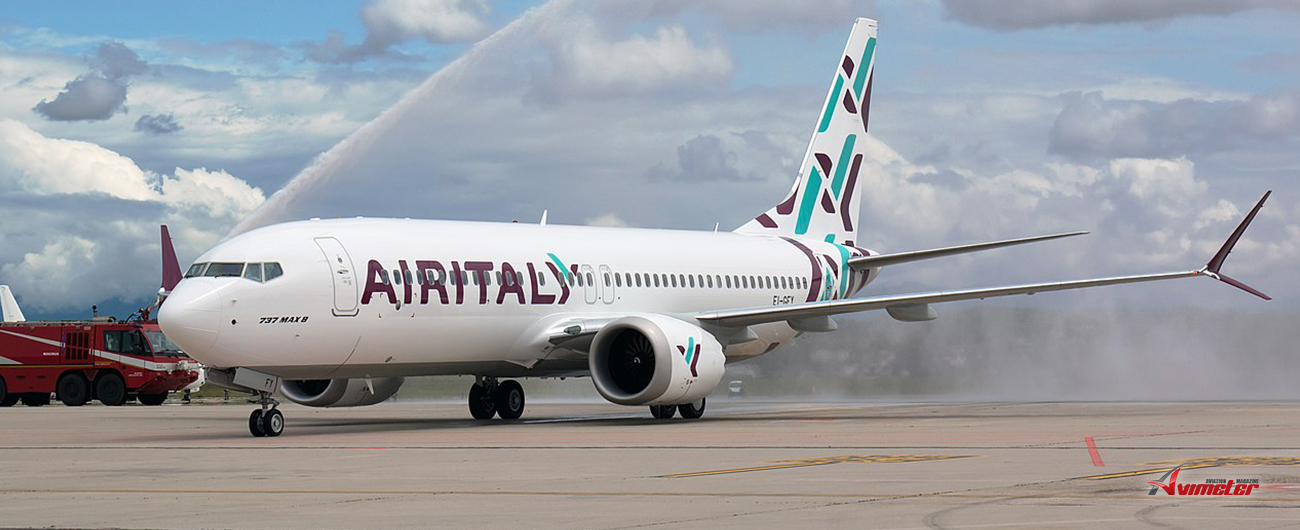 Air Italy replaces grounded B737 with support from strategic partner Bulgaria Air
