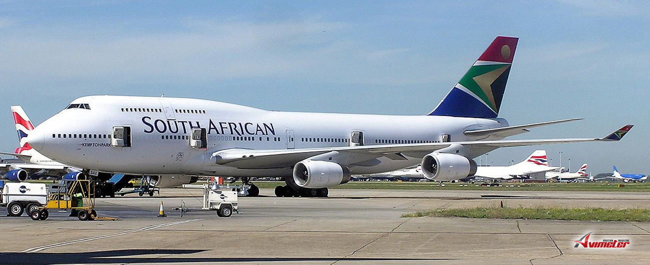 SAA Cancels Flights To Minimise Disruption For Customers