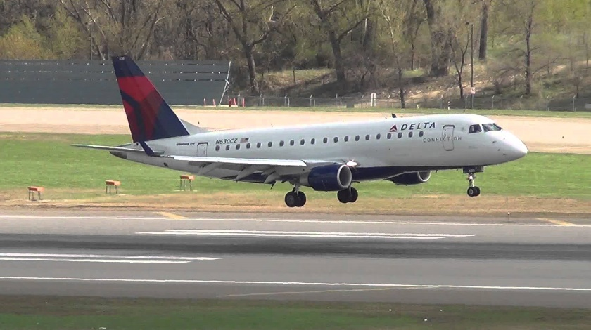 Compass Airlines Raises First Year Pilot Pay To $41.00 Per Flight Hour