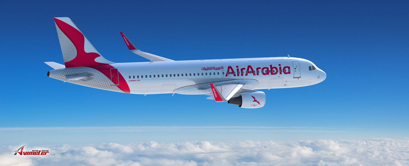 Air Arabia posts record second quarter net profit of AED 210 million, up 75%