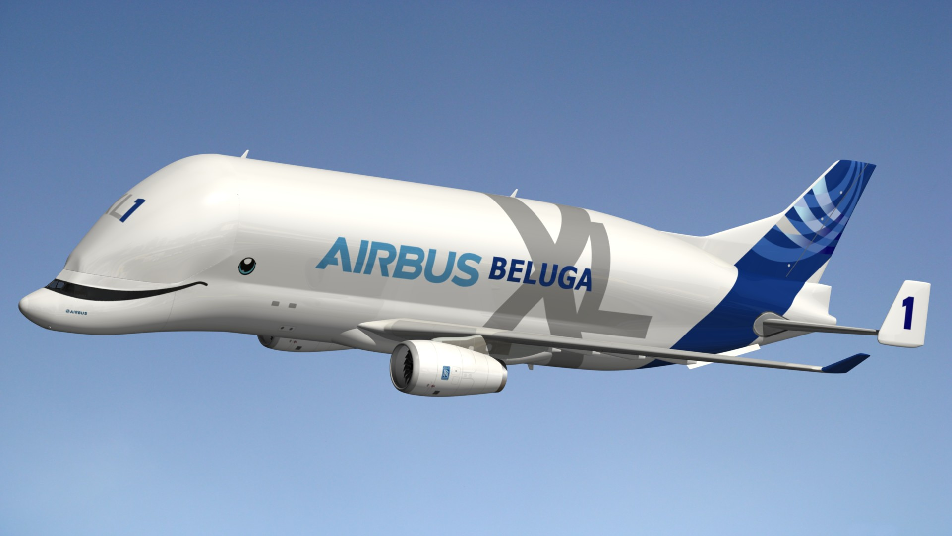BelugaXL is readied for electrical power-up as integration of the no. 1 giant airlifter continues