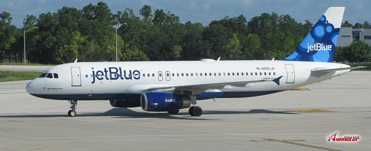 JetBlue Announces Plans for New Service to Guatemala City, New Domestic Routes and Schedule Refinements