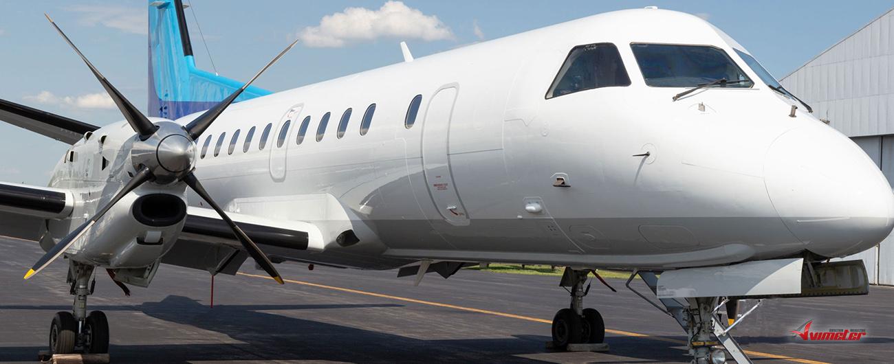 C&L Aerospace Names Isham Salim Regional Sales Mgr. for Asia