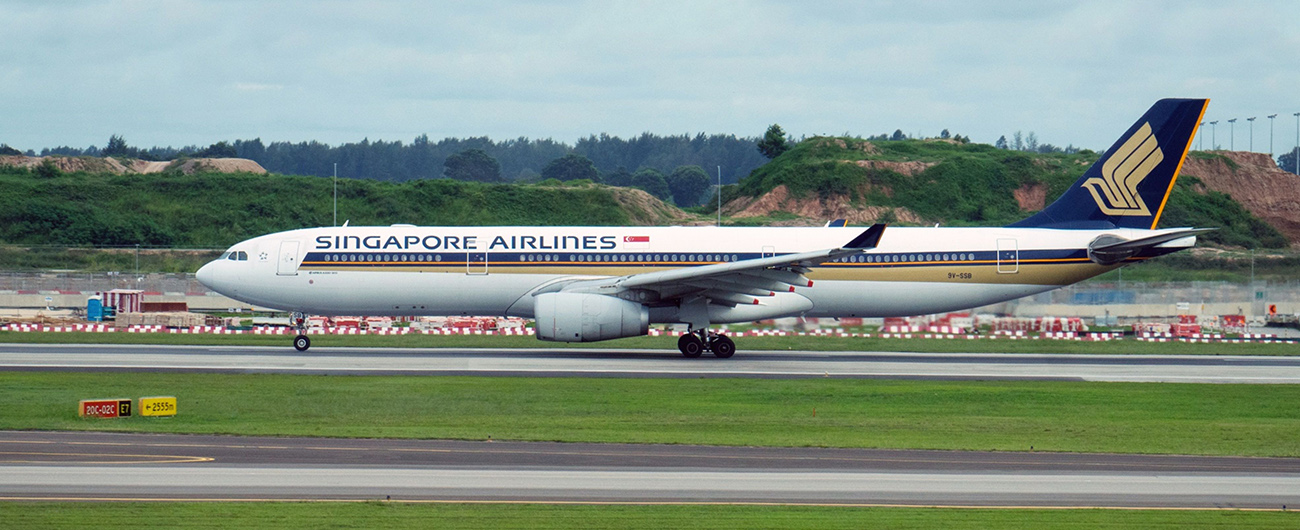 Singapore Airlines To Issue S$5.3 Billion In New Equity And Raise Up To S$9.7 Billion Via Mandatory Convertible Bonds