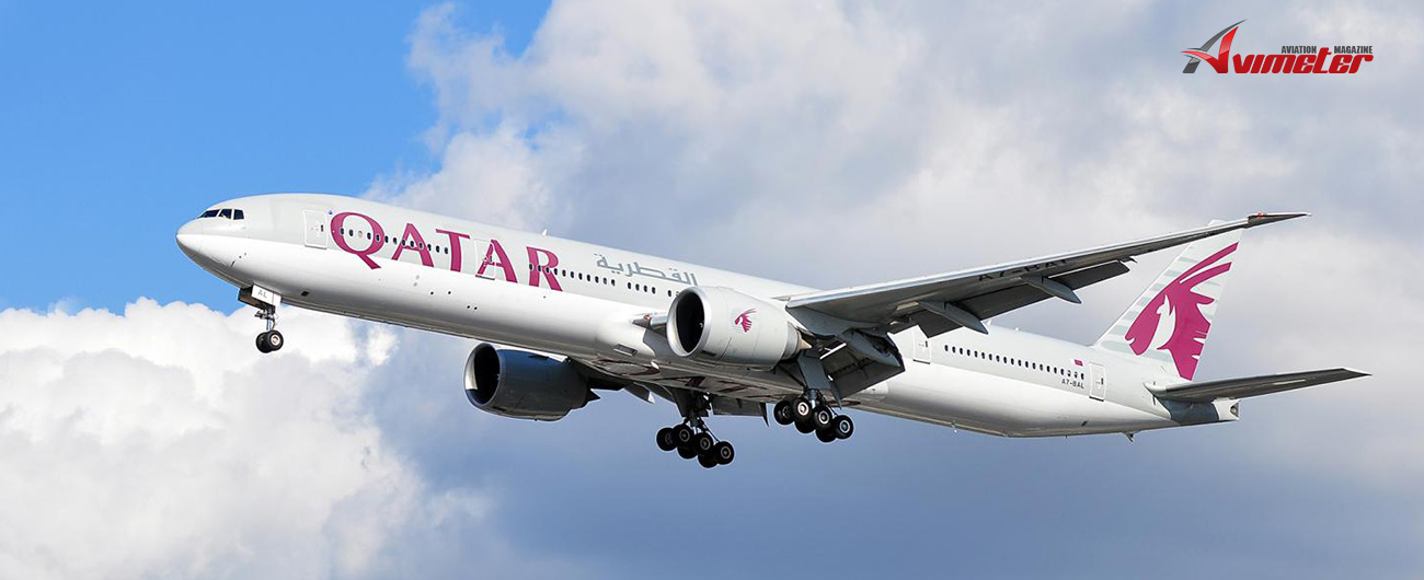 Qatar Airways To Fly Four-times Weekly To The Canadian City of Montreal from December Onwards