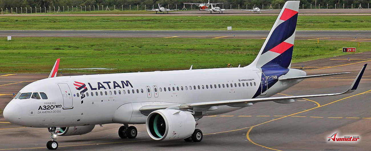 LATAM Airlines announces new CEO for March 2020