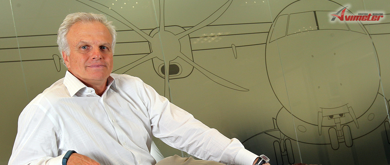David Neeleman to launch Moxy Airways, a new US-based LCC with 60 CS300s