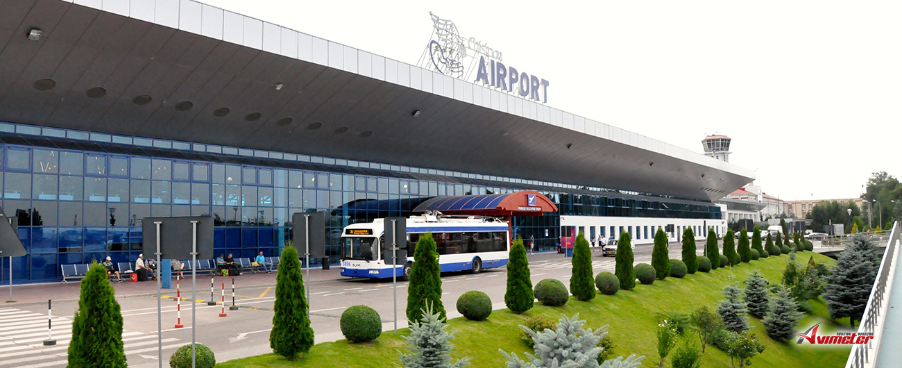 New ownership for Moldova's Chisinau International Airport