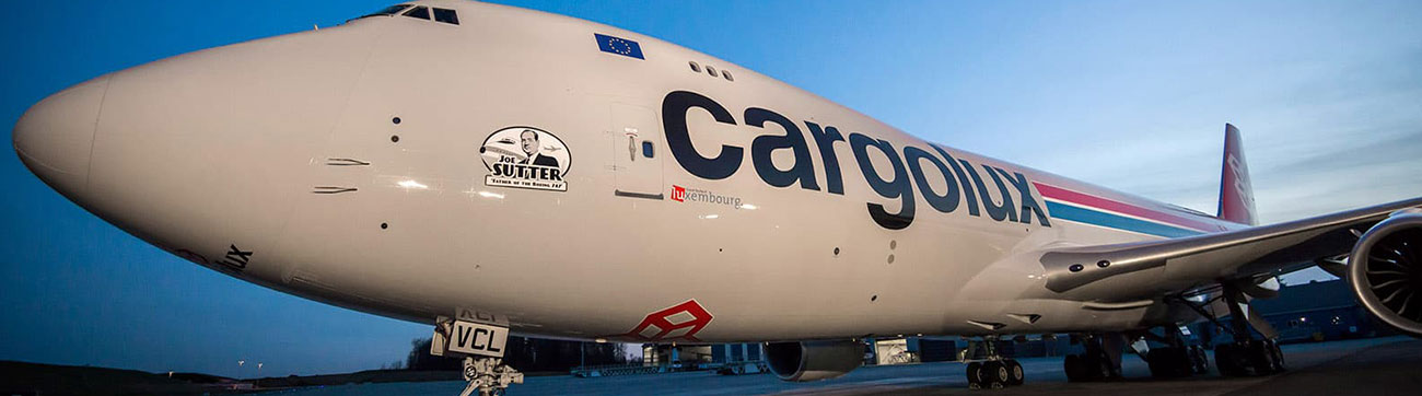 Cargolux grows market presence in Africa