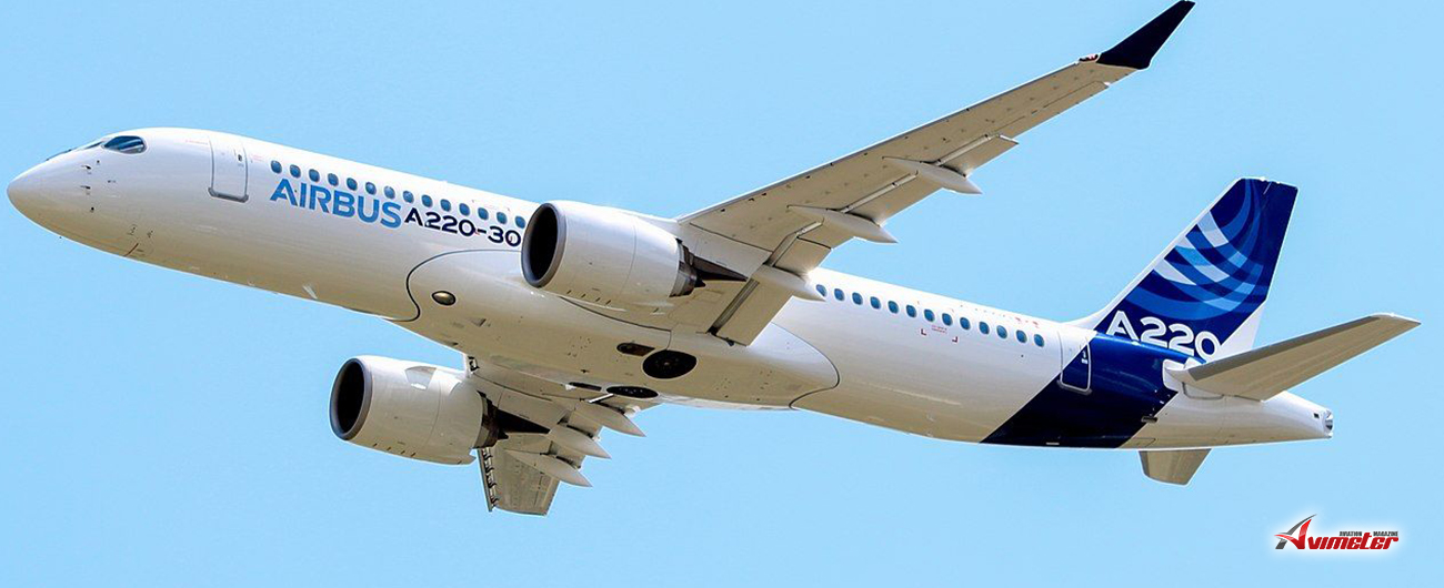 Avianor Obtains A220 Maintenance Approval From Transport Canada