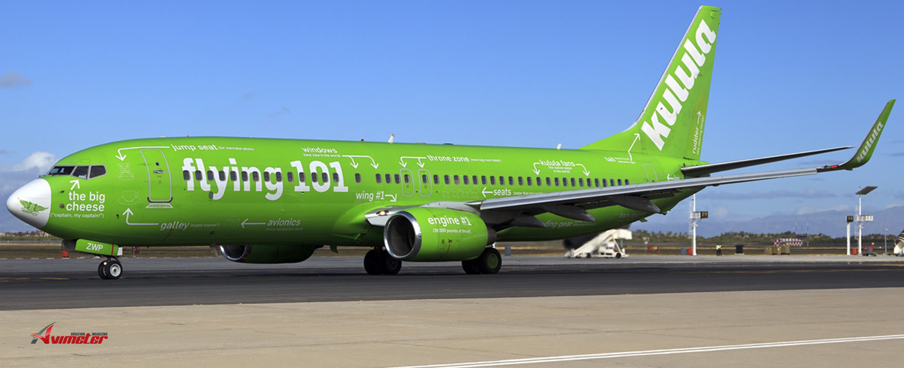 Comair appoints aviation veterans as joint CEOs