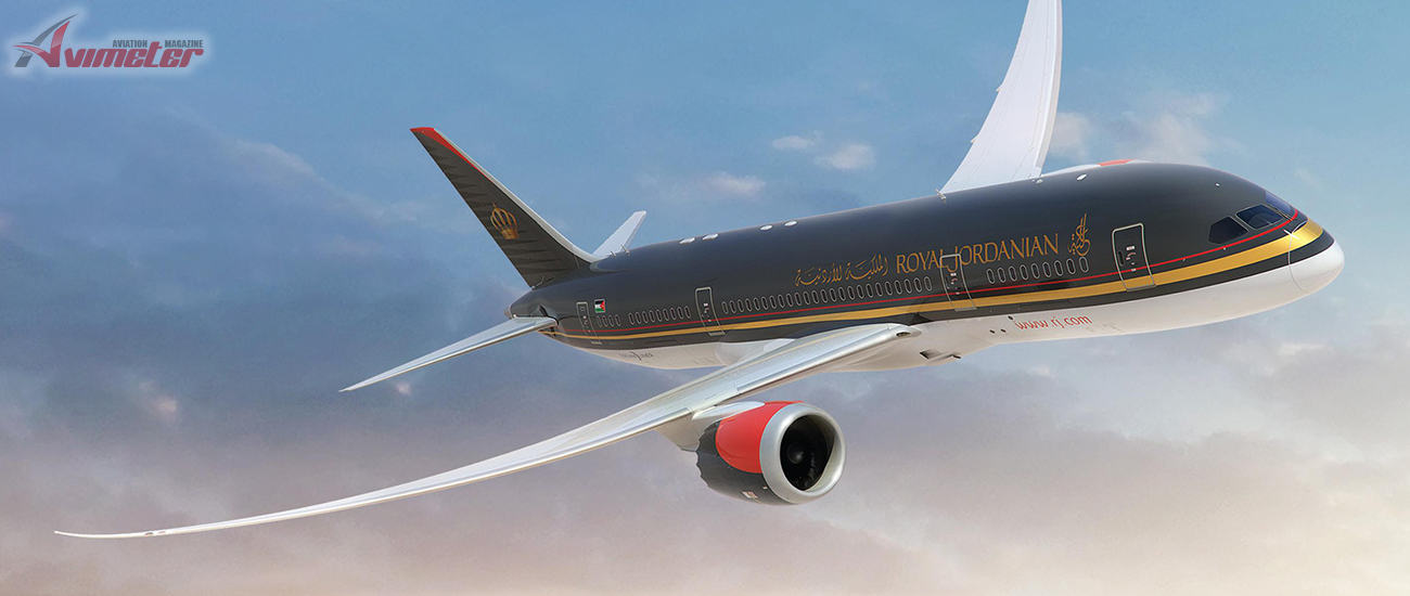 Royal Jordanian eyes a strategic partner and a stake in a LCC in medium term