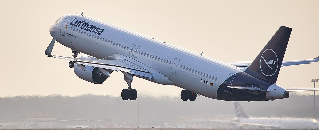 Implementation of Lufthansa stabilization package not secured